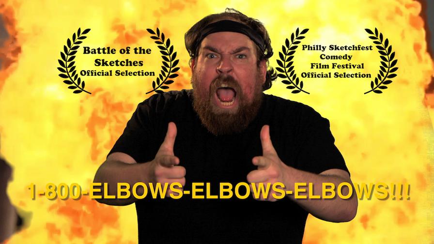 Elbows, Elbows, Elbows