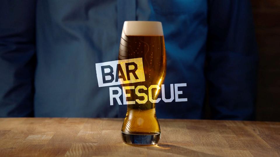 Bar Rescue Drink Videos