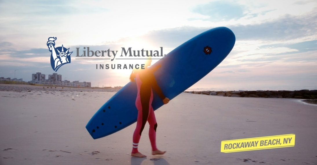 100 BEST PLACES – LIBERTY MUTUAL