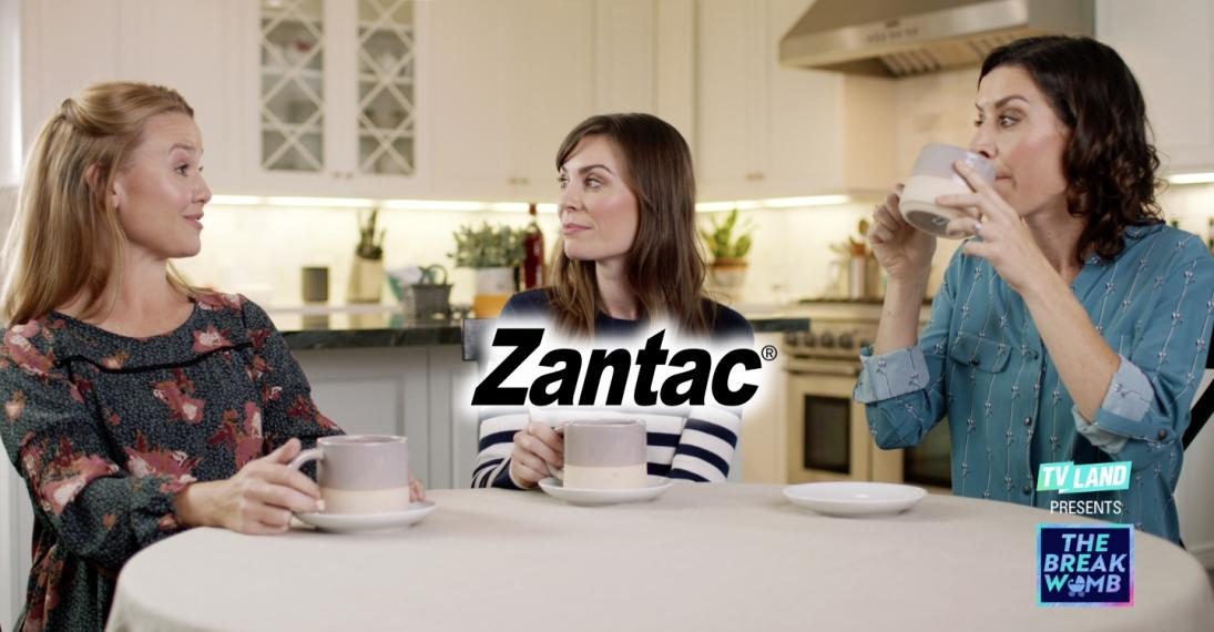Breakwomb – Zantac